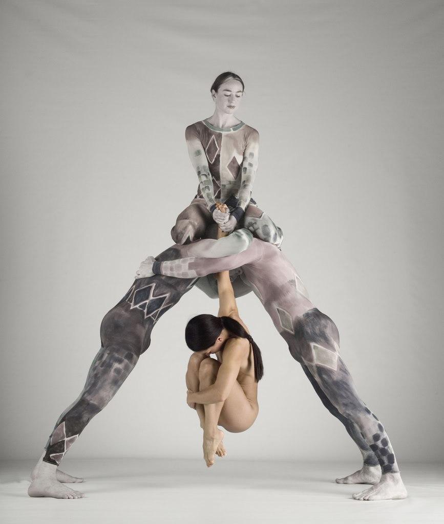 Как работать над психосоматикой гельштам арт танцы