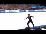 Nobunari Oda - 2018 Japan Open FS