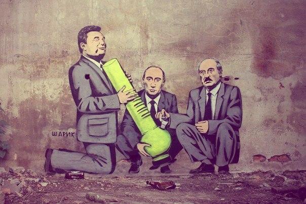 Родная область Януковича лидирует по размеру невыплаченных зарплат - Цензор.НЕТ 8656