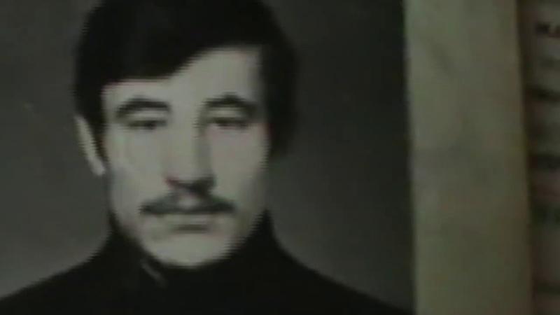 ветеран Афгана в Норильске 2