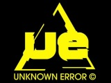 Unknown Error - Fear No Evil