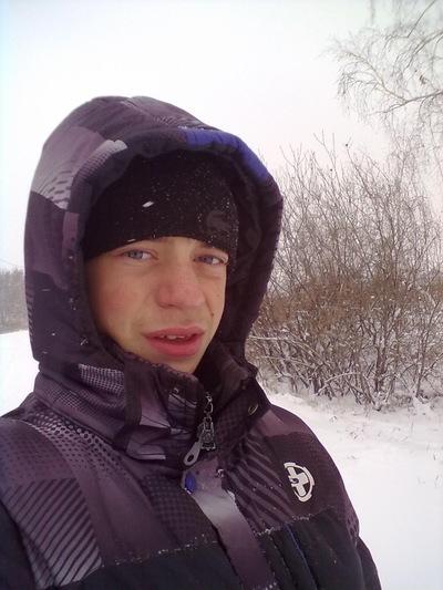 Влад Баянов, 24 июня 1998, Омск, id180367148