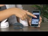 Новинка 2014 года от We-Vibe! Долгожданный We-Vibe IV plus , совместимый с iPhone и Android!