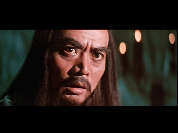 Kung Fu contra los siete vampiros de oro (1974) completa