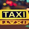 Таксист в Большом Городе