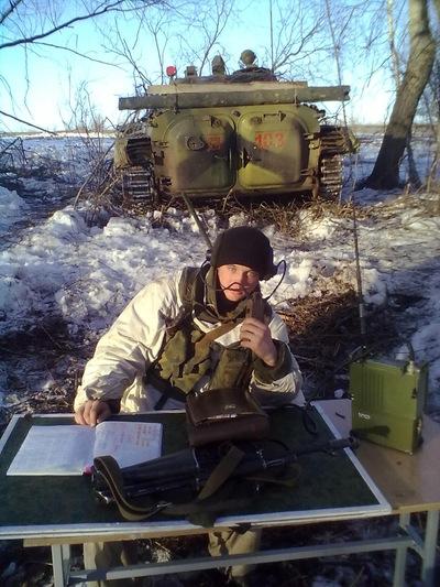 Андрей Аношкин, 5 февраля , Саратов, id54467155