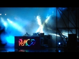 Royksopp - Running To The Sea (live @Park Live Afterparty 20.06.2015)