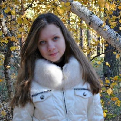 Настюшка Мороз, 26 декабря , Краматорск, id85601990