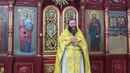 Иерей Владимир Черников проповедь в день памяти мч Иоанна Воина