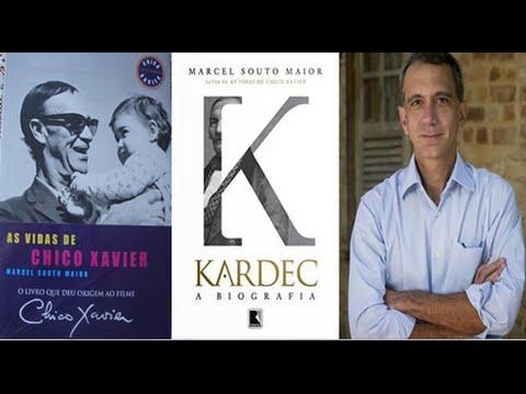Marcel Souto Maior: Para entender Chico, eu tive que entender Kardec