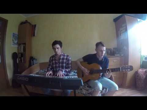 Tom Odell - Magnetised (cover by Andrey SRJ feat F)