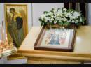 Крещение Господне( Храм в честь свв. Косьмы и Дамиана при ОКБ 1). Углова Елена