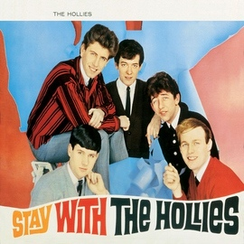 The Hollies альбом Stay With The Hollies