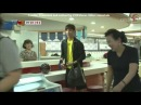 Eng Subs 130514 CKOTB Changmin Cut Max Changmin receives the penalty