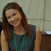 Irina Grammatikopoulou