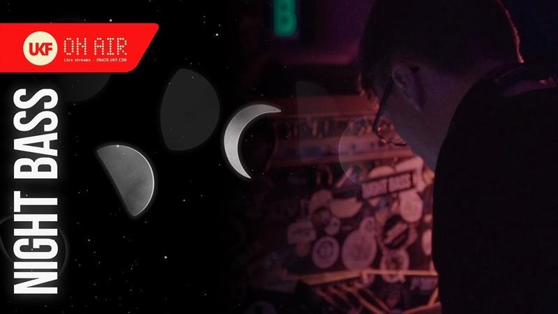 Jay Robinson - UKF On Air x Night Bass 2018 (DJ Set)