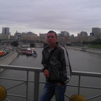 Александр Легкий, 29 мая 1997, Москва, id91620234