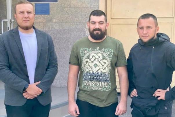 Расстрел автобуса под Харьковом: в СИЗО 18 дней держали невиновного