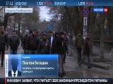 Татары не против референдума в Крыму