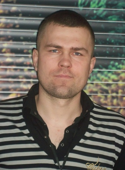 Дмитрий Шуровский, 14 августа 1985, Гомель, id141823824