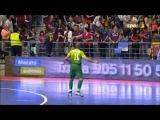 Барселона играет в мини футбол | Pep Guardiola vs Tito Vilanova