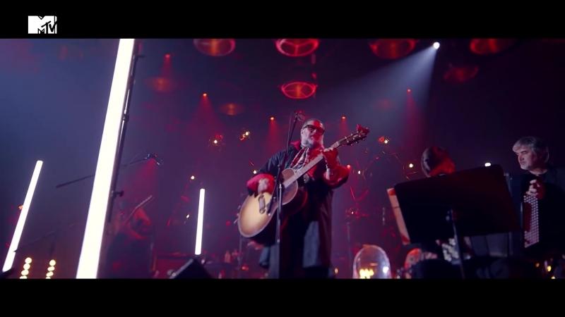 Б. Гребенщиков и группа Аквариум - Молитва и пост /MTV Unplugged -2018