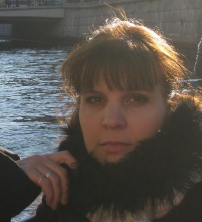 Irina Sobinova, 22 августа , Москва, id106603065