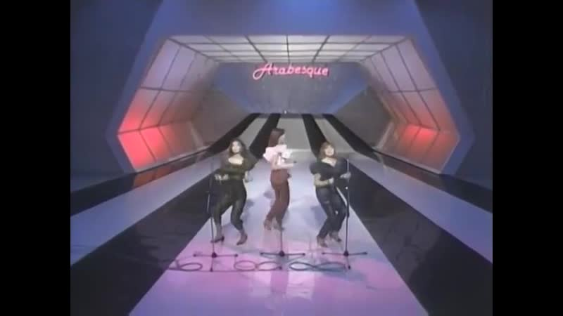 Арабески. Roller.Star.1983