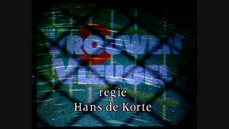 Vrouwenvleugel - Opening Credits With Bumper Leader Tune Intro. By RTL 04 RTL Crime RTL XL INC. LTD. A Luxembourg PR.