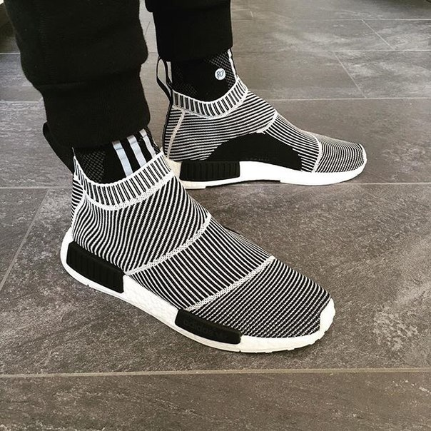 NMD sock city