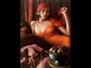 Larissa Morais Russian Painter for Adult  O Mistress Mine .Mary Kadderly Music