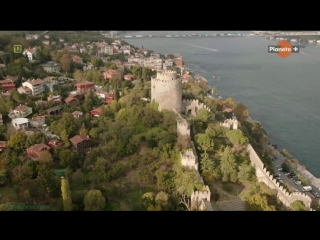 BBC «Византий_ Сказания о трёх городах (2). От Константинополя к Стамбулу» (Позн