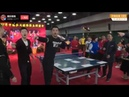 Chinese Table Tennis Team's New Lunar Year Party
