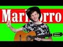 Офигенная мелодия на Гитаре от Ennio Morricone Разбор