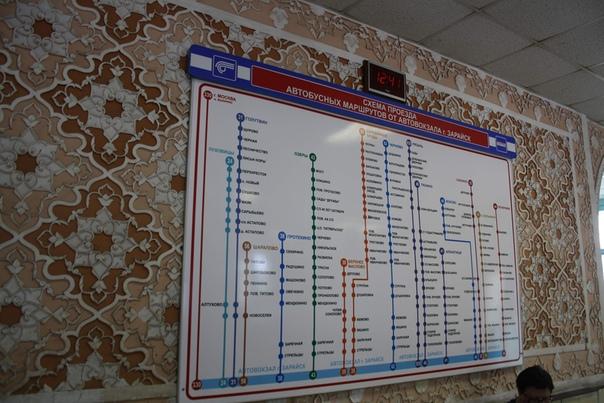 Схема маршрутов подмосковья.