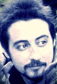 Murad Chawarsh, 21 января , Харьков, id155796023