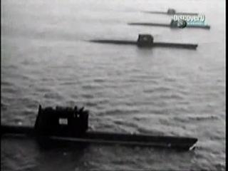 Кубинский ракетный кризис: секретные подводные лодки / C...