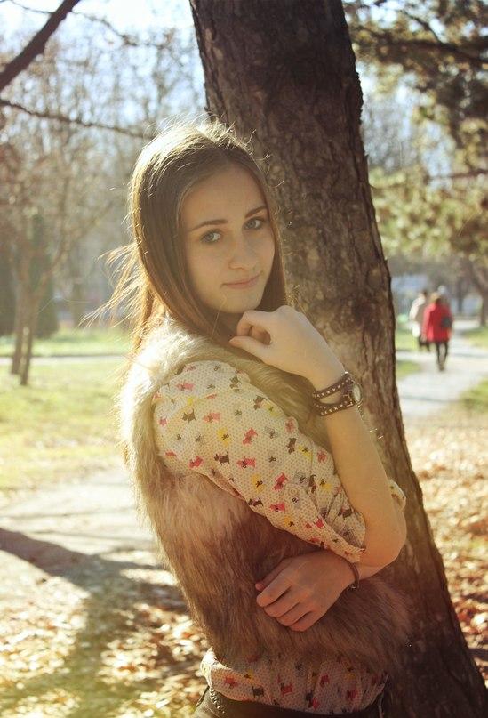 Алёна Гончарова | Москва