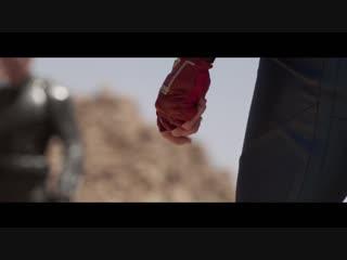 Capitan Marvel-2019-hdrip