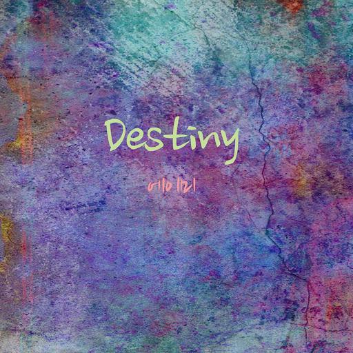 AmY альбом Destiny