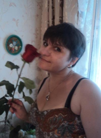 Светлана Позднякова, 1 мая 1997, Тамбов, id65877592