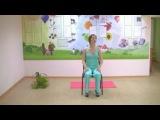 фитнес, упражнения для пожилых людей, Пермь