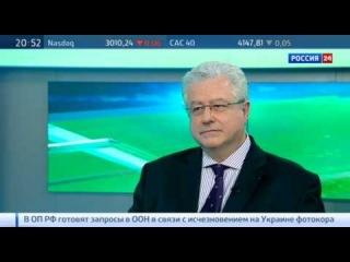 Эммануэль Киде: российский ответ на санкции ослабит позиции сельского хозяйства в Европе