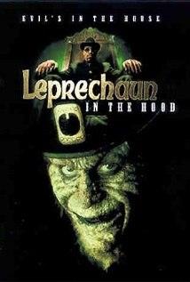 Leprechaun 5: La maldición<br><span class='font12 dBlock'><i>(Leprechaun in the Hood)</i></span>