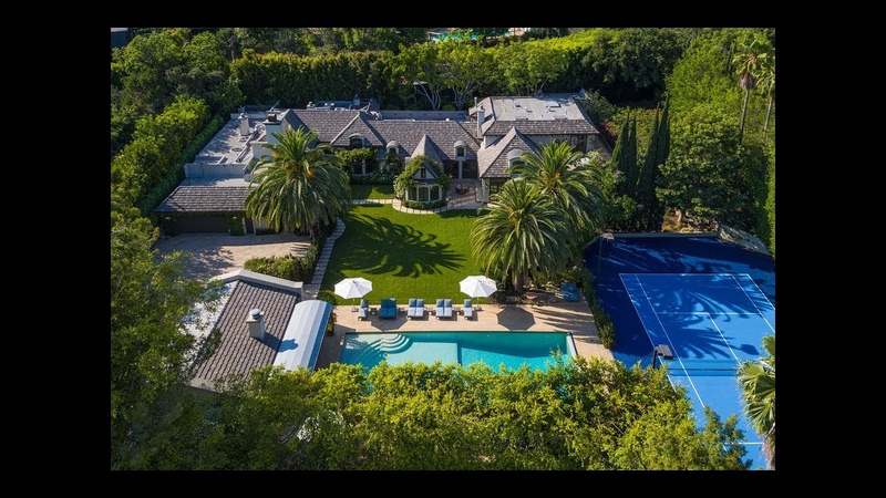9425 Sunset Blvd | Beverly Hills