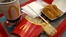 Макдоналдс берет лишние деньги