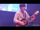 Фанкам 170523 DAY6 Фокус на Сонджина - Сongratulations @ 36th Woonhyun Music Festival