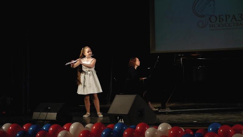 Иваненко Ирина - флейта