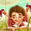 Интернет-магазин детских книг Bookashki