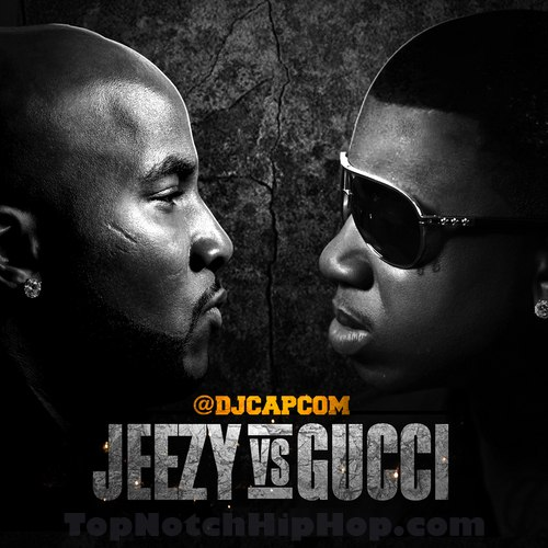Gucci Mane & Young - Jeezy Gucci Vs. Jeezy - 2012